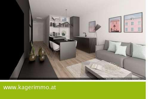 Modernes Wohnen in Hernals Top Nr. 1