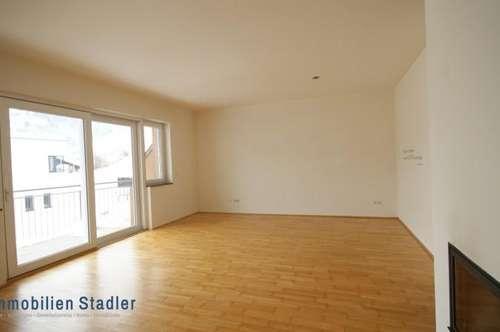exklusive 2 Zimmer Wohnung in Zell am See -Top Aussicht Richtung Süden mit großer Terrasse