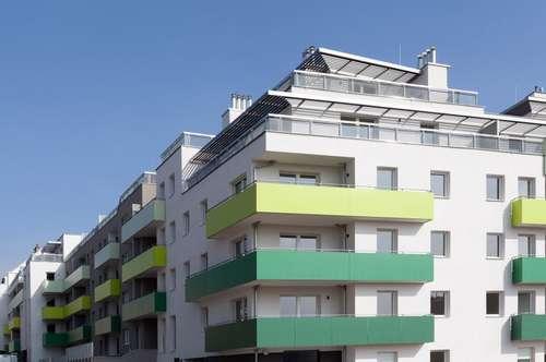 Bezugsfertig! gut aufgeilte, helle 2 Zi-Wohnung im Zentrum von Schwechat_PROVISIONSFREI!