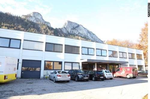 Freundliches Büro an etabliertem Standort