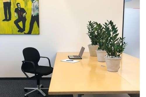 Co-Working Space mit professionellem Umfeld