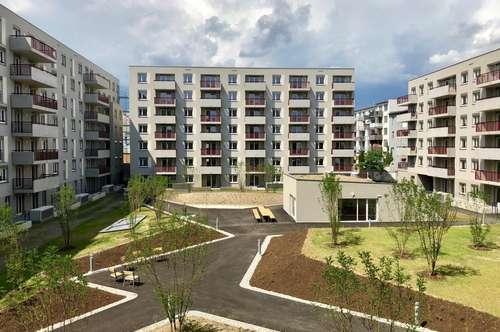 Nigel-nagel-neue Genossenschaftsmietwohnungen - provisionsfrei, 97 m² Maisonette, 3-Zimmer mit Loggia ab sofort verfügbar