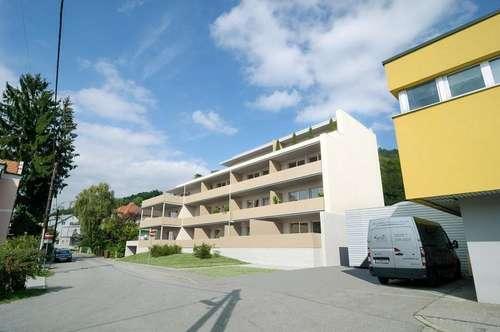 Tolle 2 Zimmer Erdgeschosswohnung in Hugo-Schuchardt-Straße