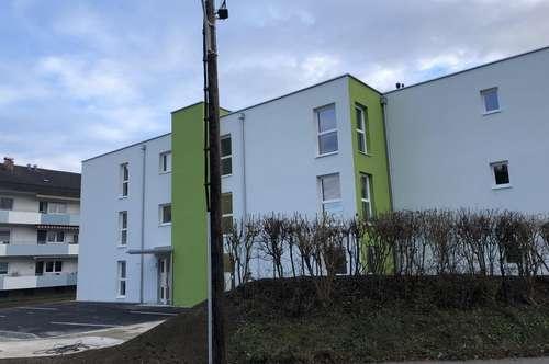 3-Zimmer-Genossenschaftsmietwohnungen in der Harter Straße 123 - Erstbezug