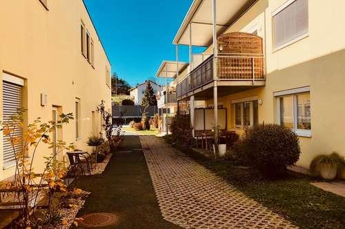 3-Zimmerwohnung mit ca. 52 m² und großem Balkon in Hart bei Graz zu vermieten