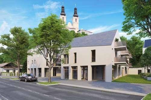 Geförderte Erstbezug-Anlegerwohnung in Mariatrost! Provisionsfrei! 15tel Abschreibung!!