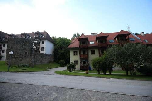 Im Grünen wohnen beim Stift Rein - 4 Zimmerwohnung in historischer Umgebung - provisionsfrei