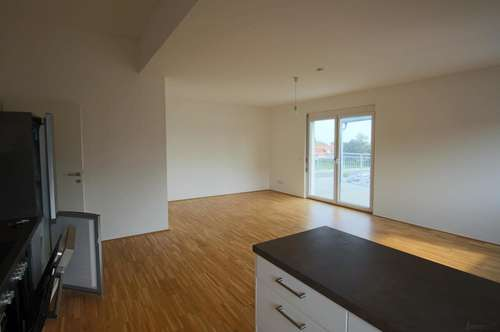 Lässiges 4 Zimmer Penthouse mit Terrasse und Parkplatz in Straßgang! Unbefristet