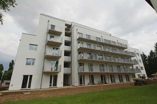 Erstbezug 2 Zimmer mit Balkon in der Kasernstraße!