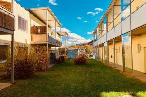 3-Zimmerwohnung mit ca. 52 m² und großer Terrasse im Erdgeschoß in Hart bei Graz zu vermieten
