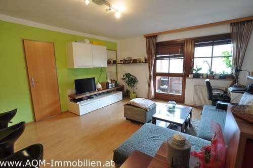 2 Zimmer-Wohnung, Zentrum St. Johann