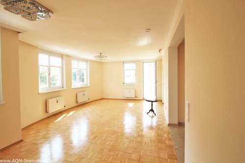 Sonnige Penthousewohnung in Klagenfurt/St. Ruprecht