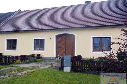 Günstiges, gemütliches Wohnhaus nahe Schweiggers