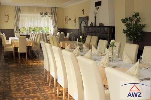 TOP-Gelegenheit - Gasthof-Hotel mit vielen Möglichkeiten und großem Potential