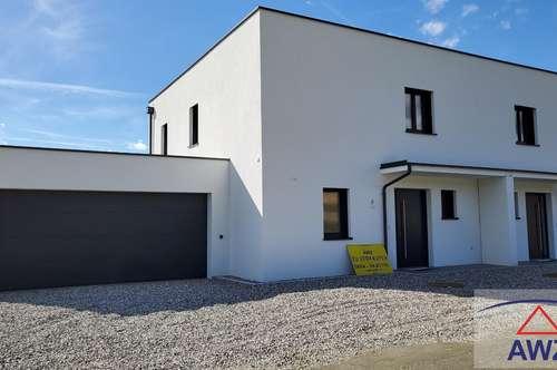 Aussichtslage - Neues Wohnhaus in ländlicher Ruhelage!