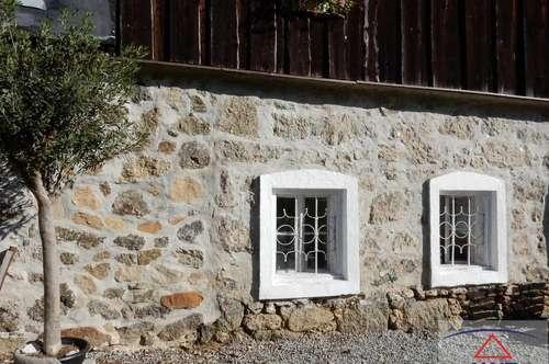 Wunderschönes Mühlviertler Steinhaus!