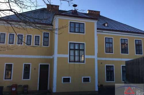 Ehemalige historische Schule und Jugendwohnheim sucht neuen Besitzer!