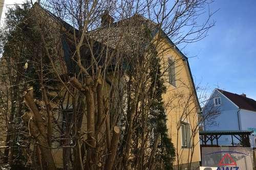 Kleine Stadtvilla in Waidhofen/Thaya mit 3 Wohnungen für Anleger oder Selbstbewohner!