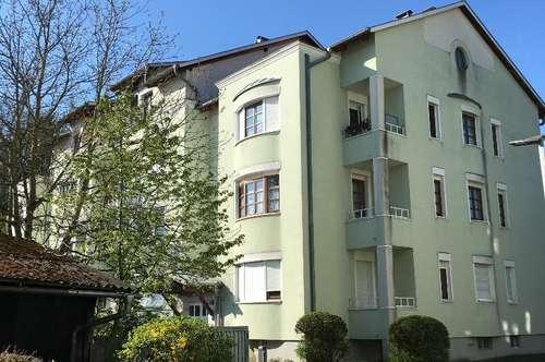 Top Wohnung im Grünen von Bad Schallerbach