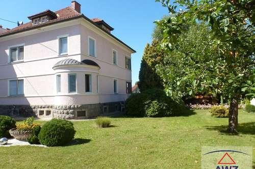 Villenartiges Wohnhaus im Zentrum von Waizenkirchen, RESERVIERT
