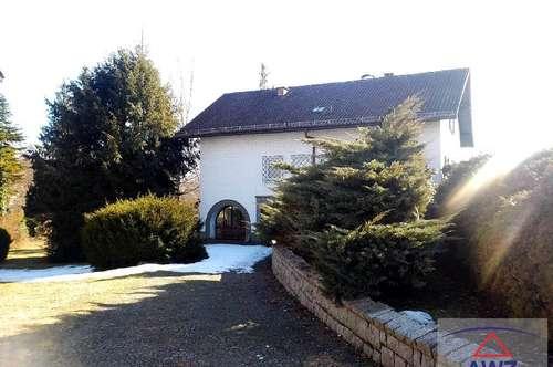 Ein- oder Mehrfamilienhaus