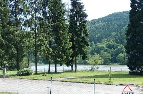 Idyllisches Grundstück an der Donau!