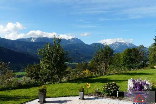 TOP Villa mit Panoramablick