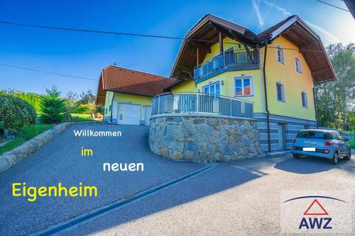 Haus mit Charme sucht stolze Besitzer!