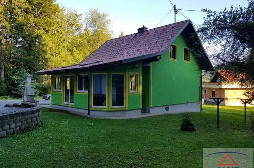 Preiswertes Wohnhaus in ruhiger Lage!