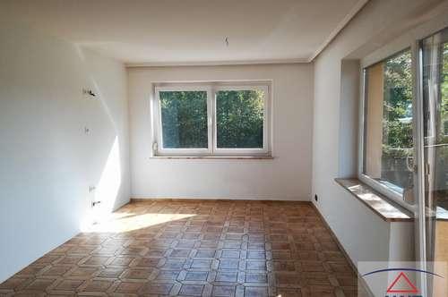SCHLIERBACH: Doppelhaus einmal anders.............. und zu einem Hammerpreis