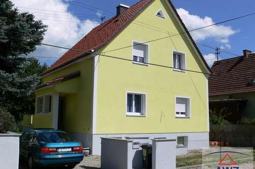 LINZ: Interessantes Wohnhaus mit vielseitigen Nutzungsmöglichkeiten!