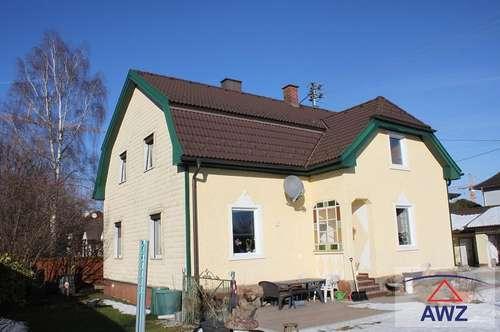 Gemütliches Wohnhaus mit Flair