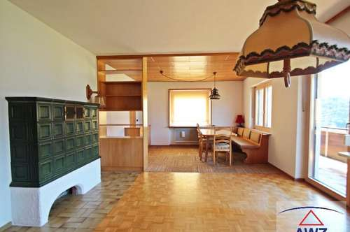 Schönes Einfamilienhaus in Bludenz