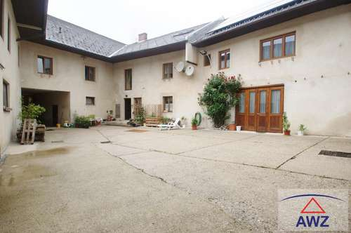 Mank: Schöner Bauernhof mit 5 Wohnungen