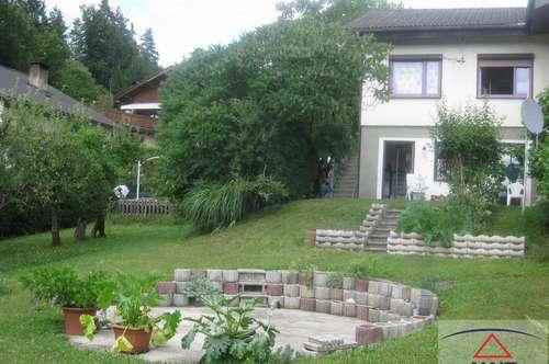 Gemütliche Doppelhaushälfte in Moosburg!
