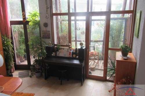 Schönes, geräumiges Reihenhaus mit kleinem Garten in sehr guter Lage!