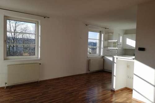 Kleine kuschelige Wohnung mit Balkon - Nähe Gmunden