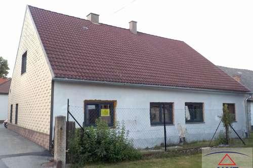 Günstiges Einfamilienhaus in Schrems