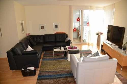 Moderne, neuwertige 4-Zimmerwohnung in Toplage in Bregenz