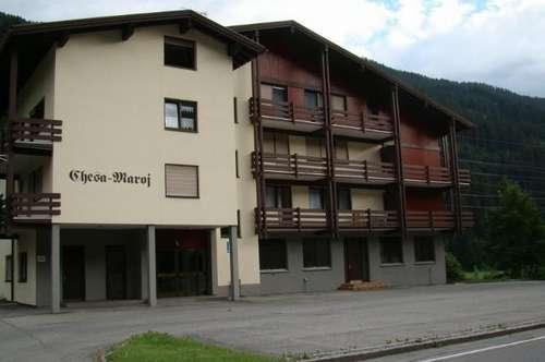 Schöne 3-Zimmerwohnung Nähe Skigebiet