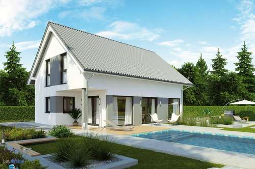 Strebersdorf - wunderschönes Einfamilienhaus in Top Lage