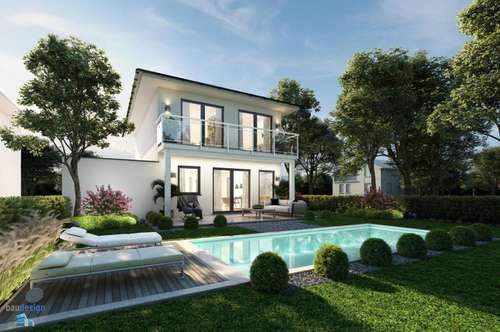 Exklusives Einfamilienhaus in schöner neuen Siedlung