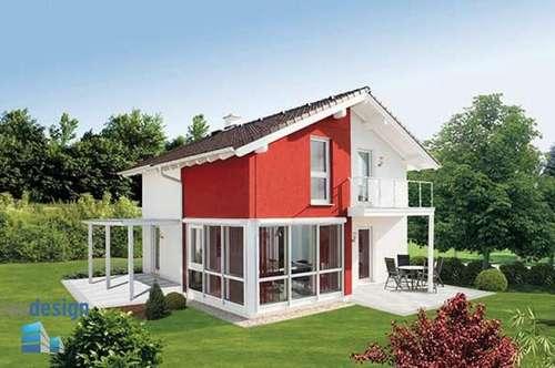 Wunderschönes Einfamilienhaus in Bisamberg - NEUBAU
