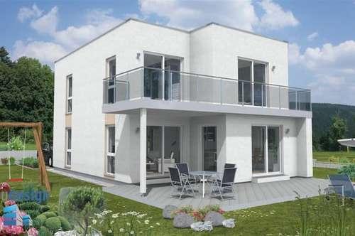 Strebersdorf - NEUES PROJEKT - exklusives Einfamilienhaus