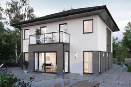 NEUBAU - exklusives Einfamilienhaus auf Eigengrund in bester Siedlungslage