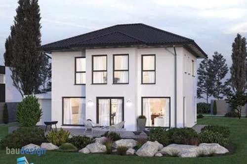NEUBAU wunderschönes Einfamilienhaus auf Eigengrund in TOP Siedlungslage