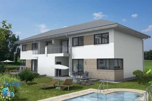exklusives Doppelhaus in Top Lage