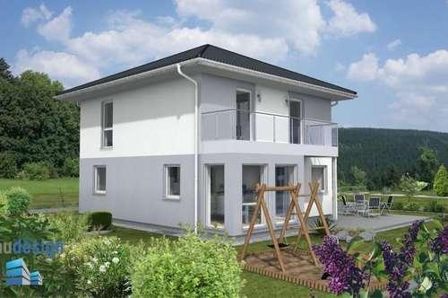 exklusives Einfamilienhaus in Bisamberg - NEUBAU