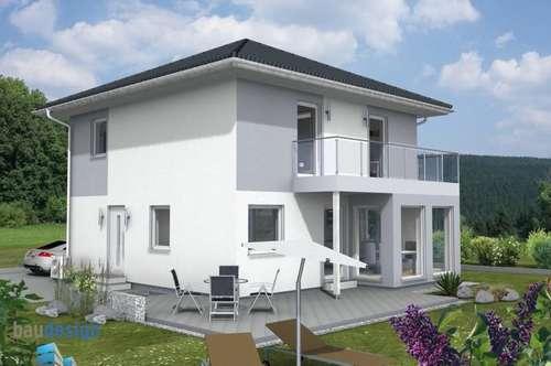 Exklusives Einfamilienhaus - NEUBAU