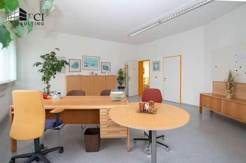 Kleines feines Büro in Hörsching, nahe Flughafen